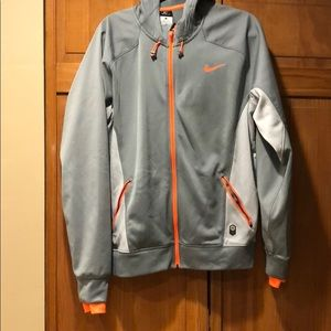 NIKE THERMA FIT OUTDOOR TECH JACKET